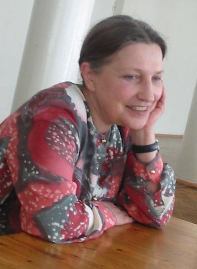 Надежда Башкирова-Шлычкова