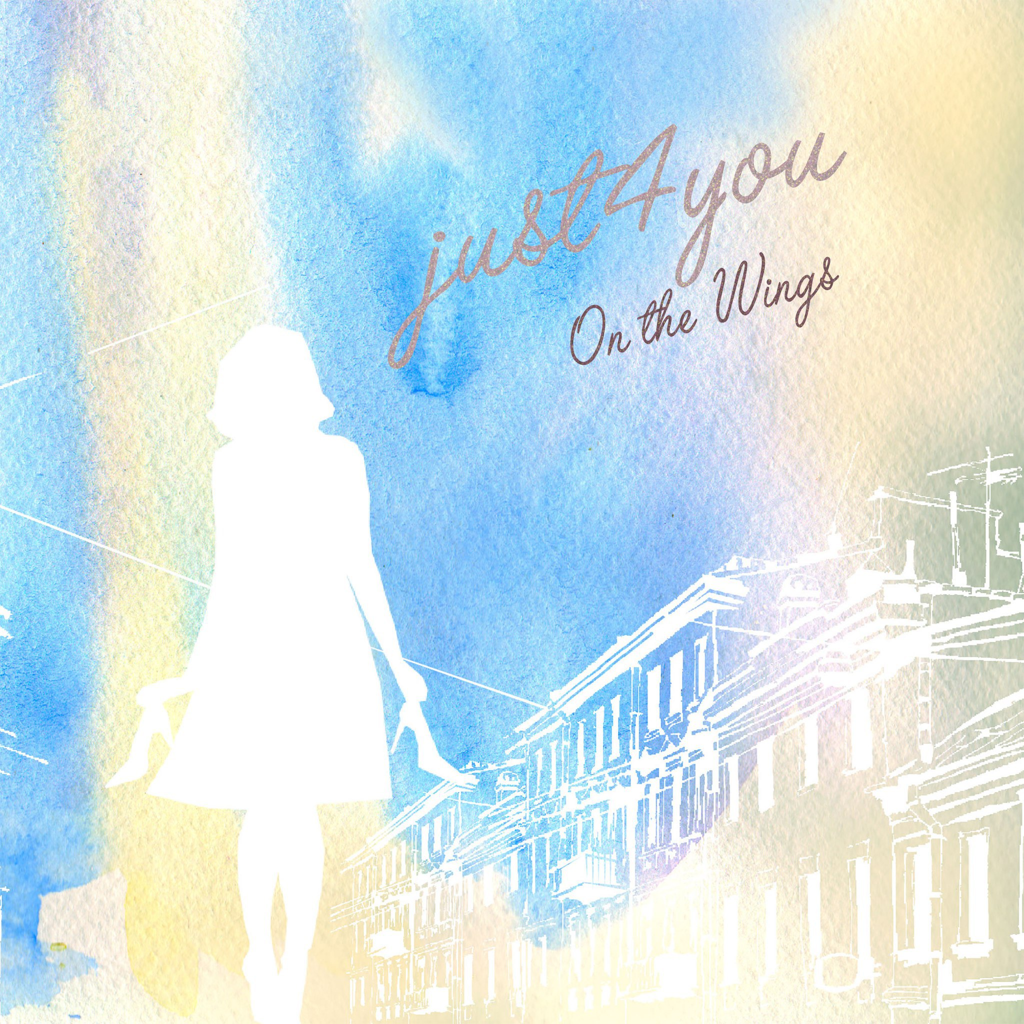 Рецензия: Just For You Project - On the wings