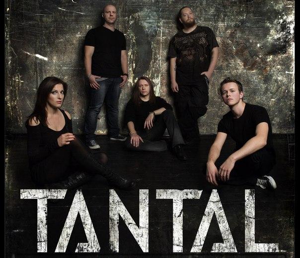 Новый альбом TANTAL