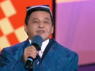 Обид Асомов – «Узбекская женщина»