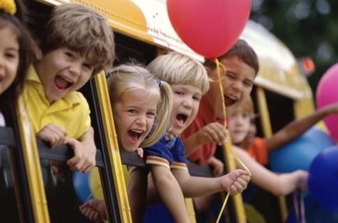 Образец Графика Движения Автобуса При Перевозке Детей - фото 10