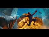 Новый Человек-паук: Высокое напряжение / The Amazing Spider-Man 2. Трейлер. (2014)