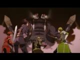 Мастера меча онлайн [2 сезон] - 21 серия [AniFilm]