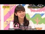 [Team Melon Pan] Nogizaka46 – Nogizaka Under Construction EP08 от 14.06.2015 (русские субтитры)