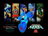 The Passing of the Blue Crown ~ Mega Man 3 (OC Remix)