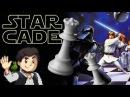 JonTrons StarCade Episode 3 - Star Wars Chess
