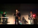 Группа ЛЕДИ (Наташа Ранголи ) - На дискотеке, Суровый, Снежный мальчик, Южный город