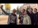Баба Галя из Гомеля поёт, танцует и показывает свои прелести