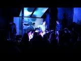 Time ParadoX - Nicotine (Live in SKLAD, 09.07.2015)