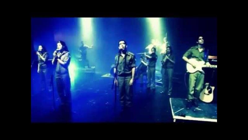 Леонард Коэн - הללויה - Аллилуйя - Hallelujah (субтитры)