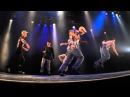 NATURAL MOVEMENTZ NUE SENBA YU YA MUKAI SHOUJI HOUSE DANCE CROSSING 2016