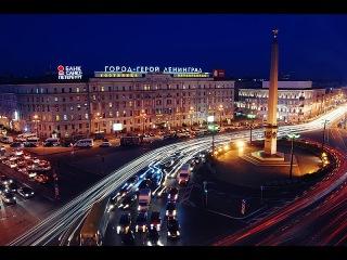 The second city. Saint Petersburg