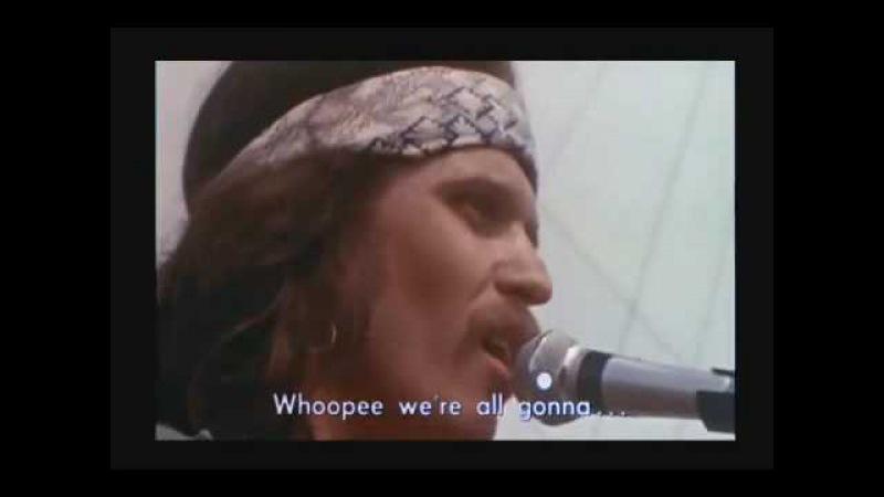 Country Joe McDonald - I-Feel-Like-I'm-Fixin'-To-Die Rag