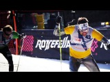 Extreme Cross Country Ski Competition  Red Bull Nordix 2012