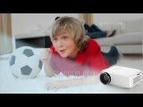 Информационный обзор и комплектация проектора GP9S от Gearbest!