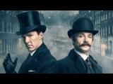 Викторианский эпизод «Шерлока» под названием The Abominable Bride выйдет 1 января 2016 года
