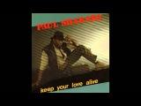 Paul Sharada - Keep Your Love Alive (Original 12'' Maxi) 1985 Italo Disco Hi-NRG Eurobeat 80s dance