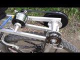 Электровелосипед своими руками v2.0