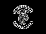 Franky Perez And The Forest Rangers - Can't Help Falling In Love (Sons of Anarchy)