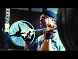Eyes Of The Tiger (Rocky Balboa) - Survivor