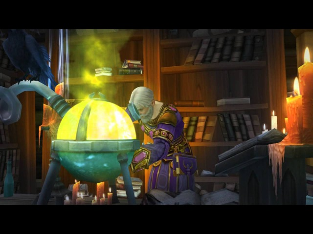Аллоды Онлайн: Игра Богов. Тайные Знания
