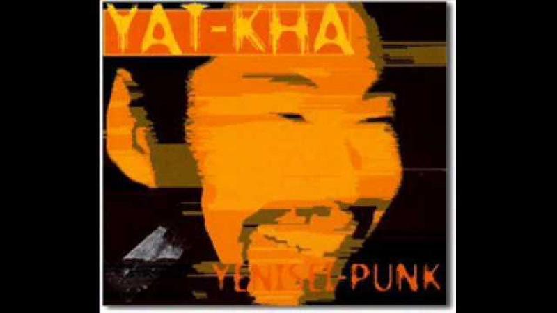 Yat Kha: Yenisei Punk