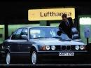 История 5 серии BMW в кузове E34 - перевод BMIRussian