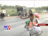 Tv9 Gujarat - Rebirth of Shravan Kumar in Kalyug
