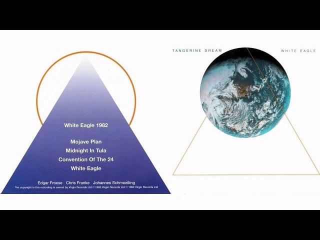 Tangerine Dream - White Eagle