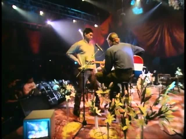 Nirvana unplugged rare rehearsals part 2