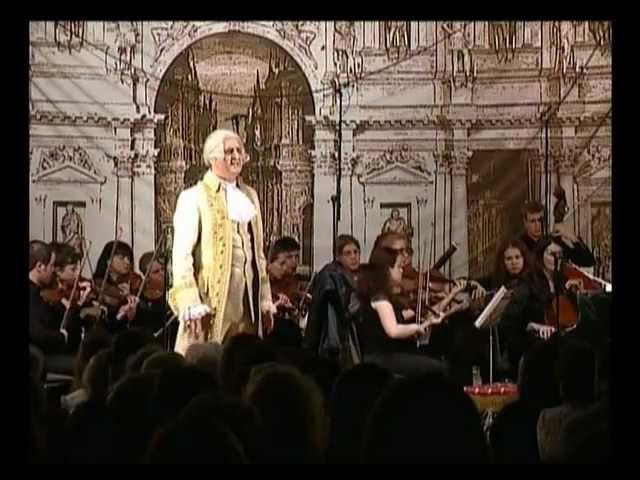 Моцарт и Сальери Н.А Римский-Корсаков
