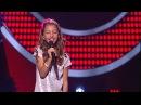 Mariana Leal - Show das Poderosas - The Voice Kids Portugal