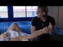 Foot Massage (German)