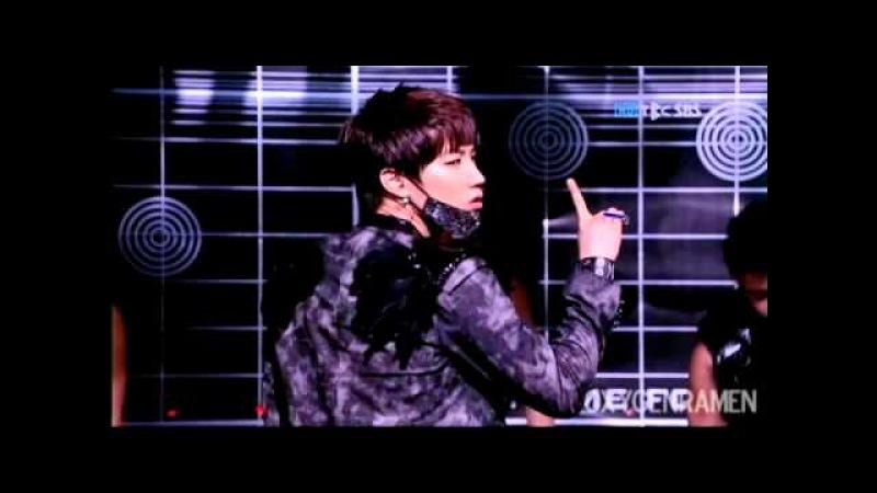 2pm (준수) Junsu FV - Futuresex Lovesounds