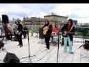 Them Beatles*2015 / ''Rooftop'' Show, Liverpool Central Library Beatleweek