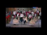 Русский Народный Хор Им. М.Е.Пятницкого - Деревенская Полька