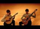 Carlos Paredes Variacoes Em La Menor Guitarra Portuguesa