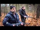Ментовские войны 9 сезон 7-8 серия 2015 Русский Сериал Онлайн Криминальный сериал