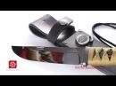 Туристический нож Rockstead RC-UNI/DLC-K
