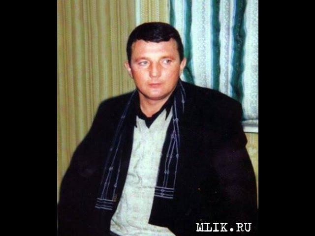Андрей Забродин Вор Посвящение Саше Оренбургскому