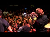 Bruce Springsteen - Stayin' Alive (Bee Gees cover)(Brisbane, 022614)