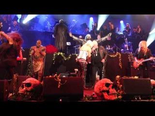 Lordi Doro Udo - All we are - Live HD Düsseldorf 02.05.2014