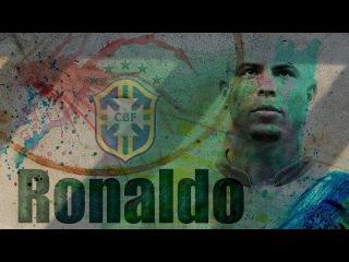 Роналдо ● Футбольный Феномен ● Голы и Финты ● FHD