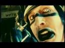 Marilyn Manson - The Fight Song. Официальное видео