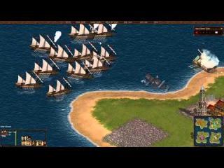 Казаки Снова Война Cossacs Back to War Онлайн игра с другом