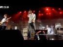 Arctic Monkeys - Pretty Visitors MTV London