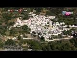Vuelta a Espana 2015 HD - Stage 7 - FINAL KILOMETERS