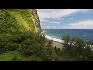 Apple TV 4 Aerial Screensaver - Hawaii 2 + Download