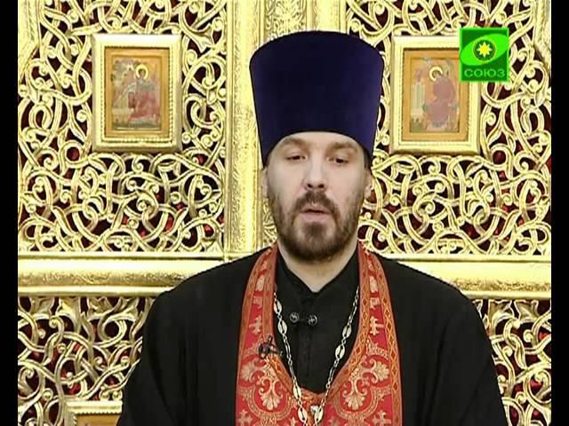 Святой великомученник Феодор Стратилат