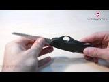 Victorinox SWISS SOLDIER KNIFE 0.8461.MWCH - обзор ножей Викторинокс